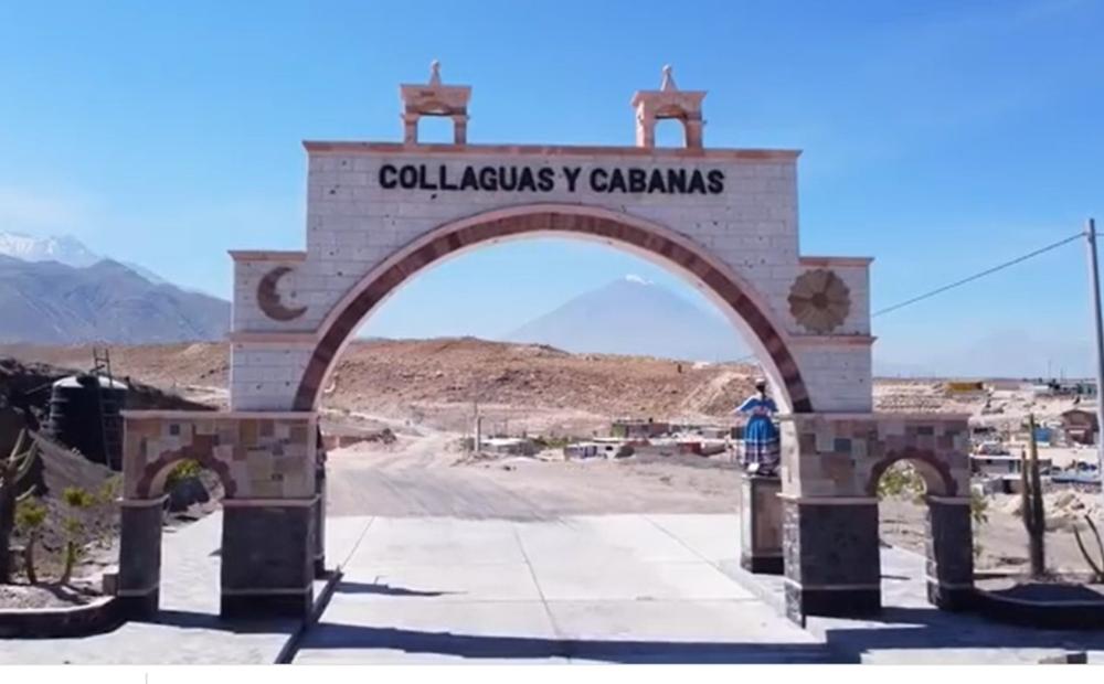 Arequipa: Fiscalía investiga al GRA por obra en asociación Jardín del Colca