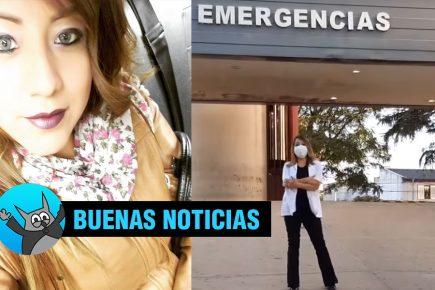 Gabriela Santana: la enfermera peruana que  brilla en el mundo como cantante (VIDEO)