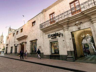 Caja Arequipa es reconocida como una de las empresas más admiradas de Arequipa