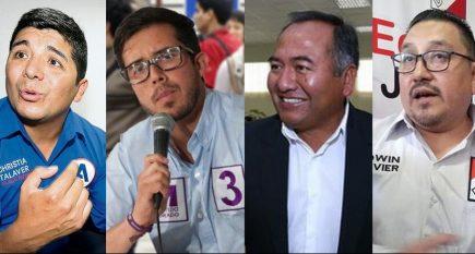 Elecciones 2021: ¿Qué opciones tendría Arequipa para el Congreso?