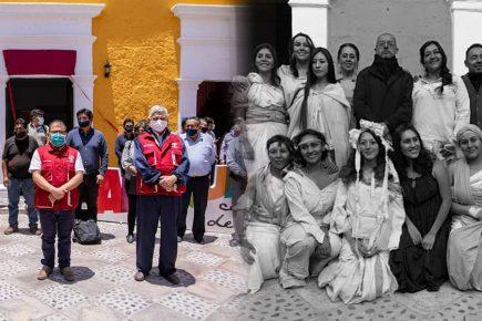 Casa de la Cultura: contradicciones en la MPA  por cesión de ambientes