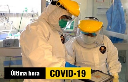 Arequipa superó los 130 mil infectados por covid-19, según Geresa