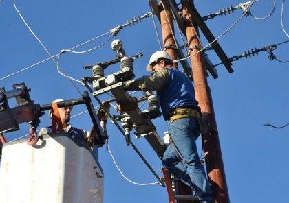 Arequipa: corte de servicio eléctrico en 3 distritos, este martes 3