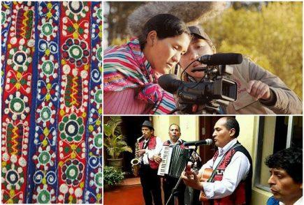 Ministerio de Cultura entrega más de un millón de soles por pandemia a artistas de Arequipa