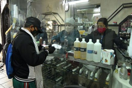Dióxido de cloro: Bolivia promulgó ley que promueve su uso y libera de aranceles