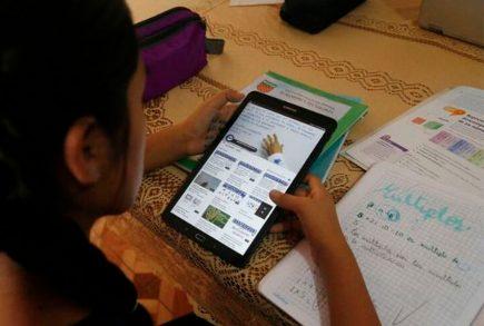 Arequipa recibirá 11,044 tablets para estudiantes sin conectividad