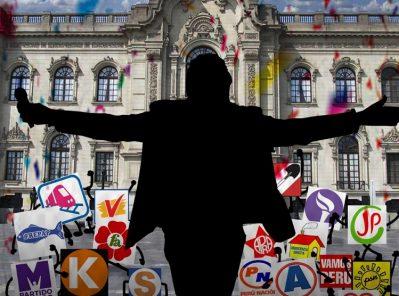 Elecciones 2021: los partidos y candidatos que estarán en contienda