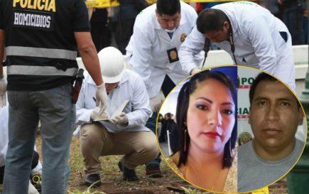 Arequipa: tres mujeres asesinadas en un fin de semana, en Hunter y Camaná