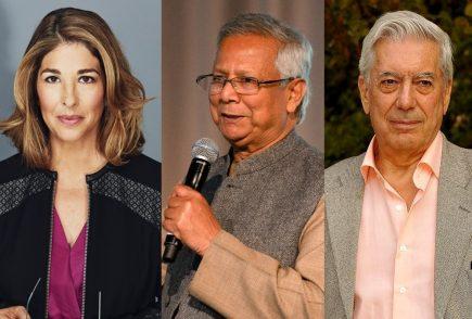 Hay Festival Digital Arequipa 2020 será gratuito y reunirá a tres Premios Nobel