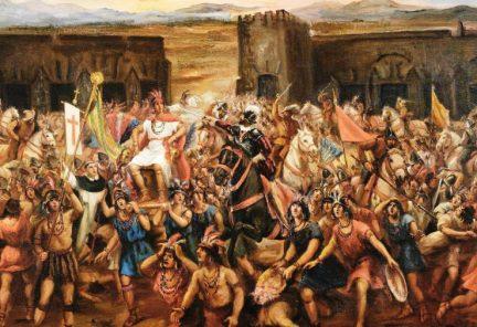 Hay Festival: ¿qué hubiera pasado si los incas conquistaban Europa?