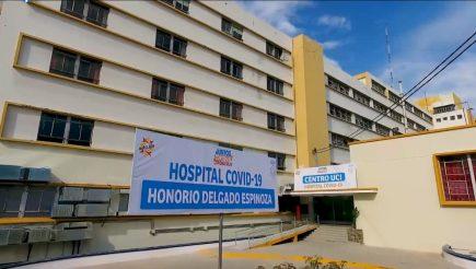 Segunda ola del coronavirus se aproxima y Arequipa sigue sin hospital y personal insuficiente