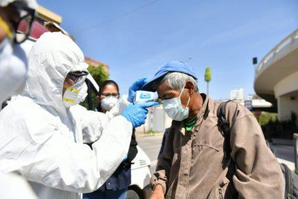 Arequipa: celebraciones de fin de año mantienen alerta al Comando Covid