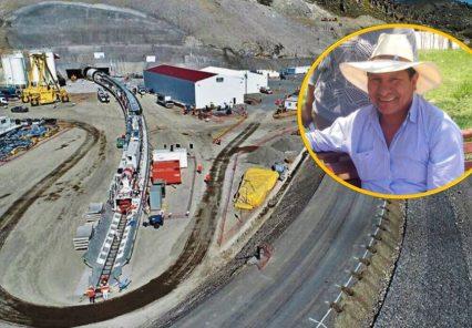 Majes Siguas II: ¿qué hace un exdirigente del Cono Norte tras las tierras del proyecto?
