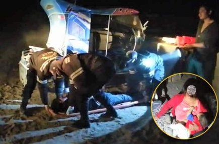 Arequipa: detienen a agresor que arrojó a vía pública a mujer y dos hijos