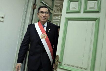 Estos son los nuevos testimonios que involucran a Martín Vizcarra con otro pago de S/ 1′300 000