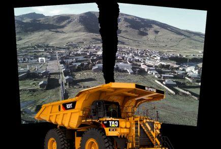 Pulpera Condes: ambiciones mineras en creación de distrito cusqueño en  Arequipa