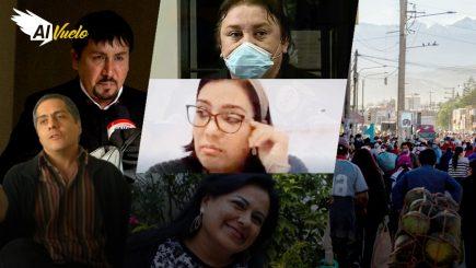 Vizcarra en desacuerdo con detención de implicados en caso «Swing»|  Noticias Al Vuelo