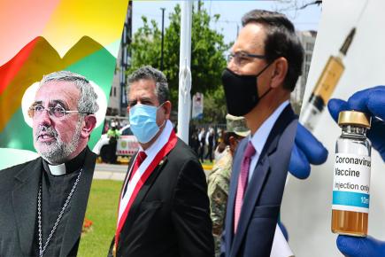 «Traducen» al papa Francisco | Noticias Al Vuelo