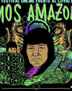 Festival de Música: Somos Amazonía