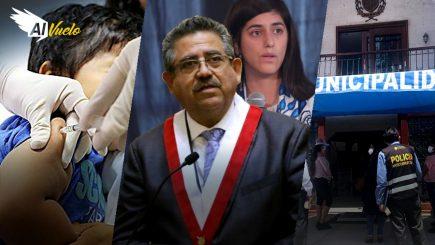 «El novio» pide disculpas  |  Noticias Al Vuelo