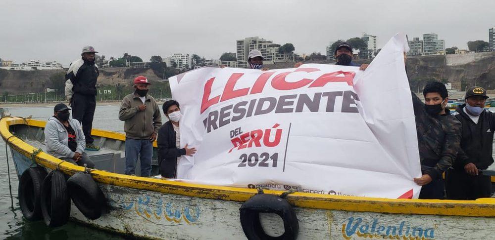 proponen a gobernador de Arequipa