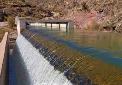 Monitorean represas ante cercanía de fenómeno de La Niña