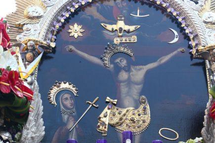 Arequipa: pandemia trae cambios a la festividad del Señor de los Milagros