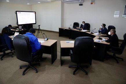 Ministerio de Trabajo propone trabajo remoto de sector público hasta el 31 de julio