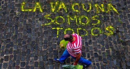 ¿Hasta dónde irá la proscripción en América Latina?