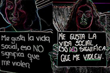 Nada justifica violación: indignación por abuso sexual a joven de 21 años