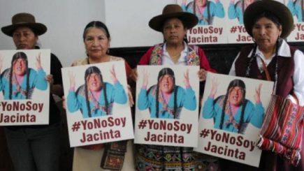 La paisana Jacinta: PJ de Cusco ordena la suspensión de la transmisión del programa
