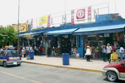 Arequipa: se redujo en 80% la cantidad de compradores en galerías comerciales