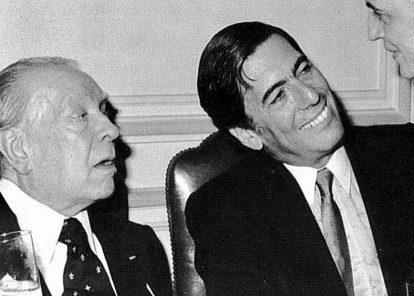 Hay Festival Arequipa: Mario Vargas Llosa habla sobre Jorge Luis Borges (VIDEO)