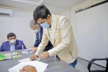 Arequipa: Autodema niega que se haya firmado Adenda 13 de Majes Siguas II