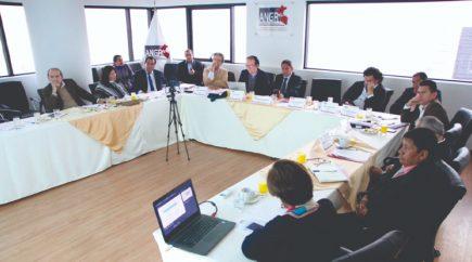 Gobiernos Regionales piden al TC interpretación de incapacidad moral