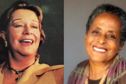 Susana Baca: Chabuca era bien atrevida y moderna