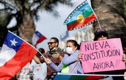 Chile: El fin del rol subsidiario del Estado