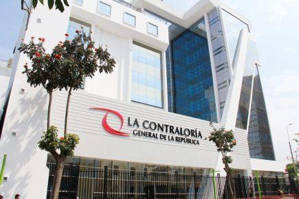 Contraloría propone fortalecer capacidad fiscalizadora de regidores