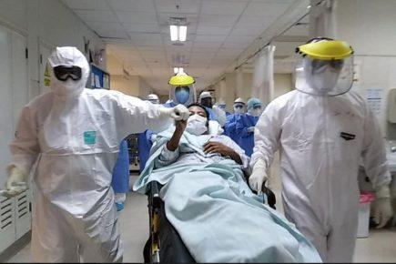 COVID-19: Gobierno prorroga estado de emergencia sanitaria hasta el 7 de marzo del 2021