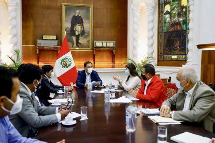 Martín Vizcarra firmó ley para destrabe de Majes Siguas II, ¿ahora qué sigue?