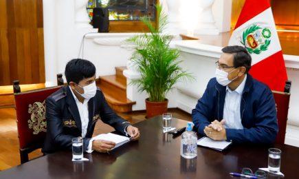 Majes Siguas II se reanudará bajo administración de Gobierno Regional