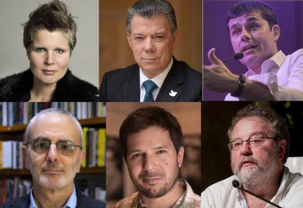 El futuro político de los Estados Unidos, analizarán en charla del Hay Festival