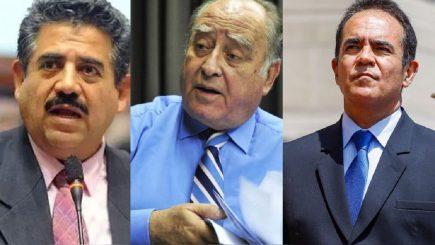 Fiscal de la Nación ratifica investigación a Merino, Florez -Aráoz y Gastón Rodríguez