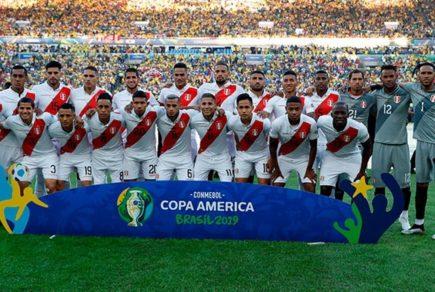 Perú y Gareca, entre los favoritos para dar la sorpresa en Copa América