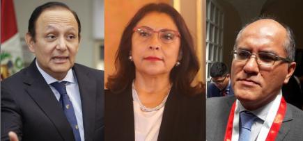 Lamentan decisión del Tribunal Constitucional sobre demanda competencial