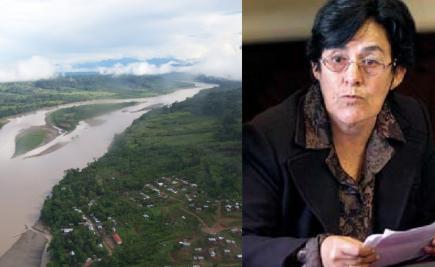Valle de Tambo: malestar por negativa de Pasto Grande a darles agua