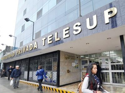 Telesup conmina a Sunedu, anular denegatoria de licenciamiento