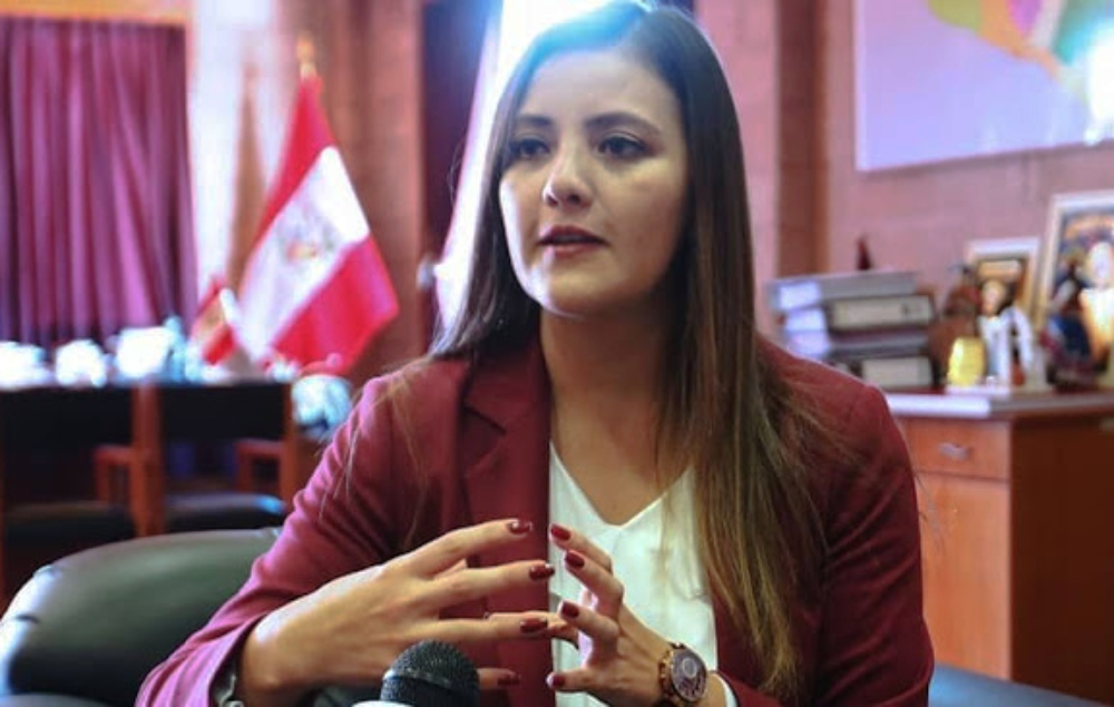 Poder Judicial decidirá en 48h el impedimento de salida del país contra Yamila Osorio