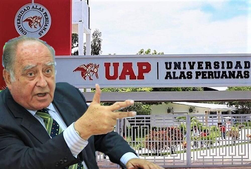 Flores-Aráoz a favor de segunda oportunidad a universidades no licenciadas.