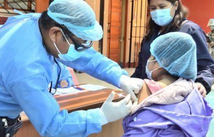 Arequipa: activan cerco epidemiológico tras segundo caso sospechoso de difteria